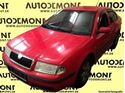 Picture for category Skoda Octavia 1 1U Limousine Elegance 2002, 1.9 Tdi 81 kW ASV, 5-speed MT EGS,color rallye red 8180