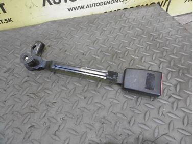 4B0857756 4B0857756D 4B0857756G - Front Right Seat Belt Lock - Audi A6 1998 - 2005 A6 Allroad 2000 - 2005