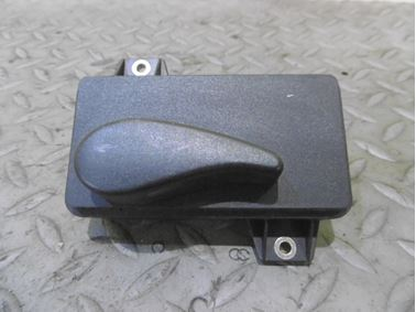 8L0959765 - Switch for seat height adjusment - Audi A3 1997 - 2003 A6 1998 - 2005 A6 Allroad 2000 - 2005