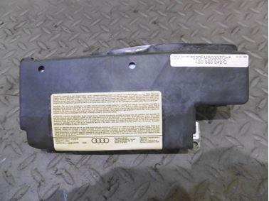 4B0880242C 4B0880242B 4B0880242D 4B0880242H 4B0880242J - Front right seat airbag - Audi A6 1998 - 2005 A6 Allroad 2000 - 2005