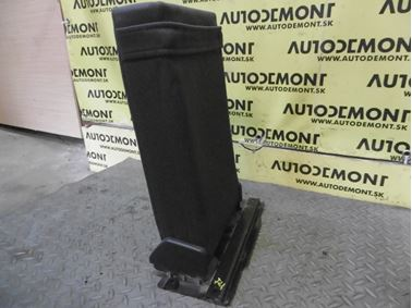 4B5885081DM  4B5885964 - Arm Rest - Audi A6 1997 - 2005