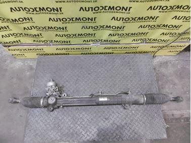 Power Steering Gear 4F1422065R - Audi A6 C6 4F 2006 Avant Quattro 3.0 TDI 165 kW BMK HVE
