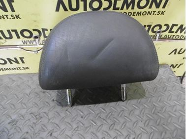 Rear middle headrest 3U0885905A 3U0885921N - Skoda Superb 1 3U 2003 Limousine 2.5 Tdi 114 kW AYM FRF
