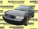 Picture for category Audi A6 C5 4B Avant Quattro 2003, 2.5 TDI 132 kW AKE, 5-speed AT ,color grey metallic LX7Z