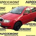 Picture for category Skoda Fabia 1 6Y Combi 2003, 1.9 Tdi 74 kW ATD, 5-speed MT GGU,color red corrida 8151
