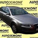 Picture for category Audi A6 C6 4F Avant Quattro 2006, 3.0 TDI 165 kW BMK, 6-speed AT HXN,color grey metallic LY7Q