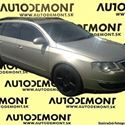 Picture for category Volkswagen VW Passat B6 3C0 Variant 2006, 2.0 Tdi 103 kW BKP, 6-speed MT HDV,color Wheat Beige metallic LD1W