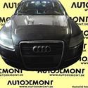 Picture for category Audi A6 C6 4F Avant Quattro 2006, 3.0 TDI 165 kW BMK, 6-speed AT HKG,color Gray mettalic LZ7Q