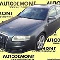 Picture for category Audi A6 C6 4F Avant Quattro S - Line 2006, 3.0 TDI 165 kW BMK, 6-speed AT HKG,color Daytona gray LZ7S