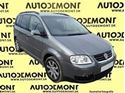 Picture for category Volkswagen VW Touran 1T Trend 7 - seats 2005, 2.0 Tdi 103 kW BKD, 6-speed MT HDU,color Platinum grey LD7X