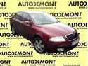 Picture for category Skoda Octavia 2 1Z Limousine 2007, 1.9 Tdi 77 kW BXE, 5-speed MT JCR,color red flamengo metallic 9892