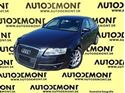 Picture for category Audi A6 C6 4F Limousine Quattro 2005, 3.0 TDI 165 kW BMK, 6-speed AT GZW,color Gray mettalic LZ7Q