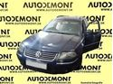 Picture for category Volkswagen VW Passat B5.5 3B Variant 2001, 2.5 Tdi 110 kW AKN, 6-speed MT FRF,color blue LB5N