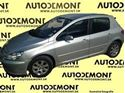 Picture for category Peugeot 307  2003, 2.0 HDi 66 kW, 5-speed MT ,color silver