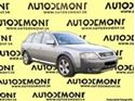 Picture for category Audi A6 C5 4B Allroad Avant Quattro 2003, 2.5 TDI 132 kW AKE, 5-speed AT EYJ,color grey metallic LY7Q
