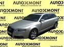Picture for category Audi A6 C6 4F Avant Quattro S - Line 2008, 3.0 Tdi 171 kW ASB, 6-speed AT KGX,color Silver metallic LY7W