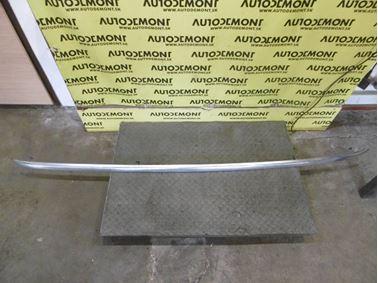 Roof Rails & Roof Bars - Strešné lišty 4F9860021J - Audi A6 C6 4F 2008 Avant Quattro S - Line 3.0 Tdi 171 kW ASB KGX