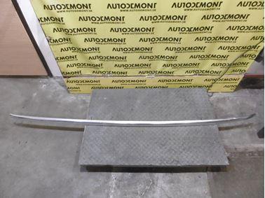 Roof Rails & Roof Bars 4F9860021J - Audi A6 C6 4F 2006 Avant Quattro 3.0 TDI 165 kW BMK HVE