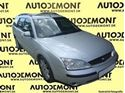 Picture for category Ford Mondeo MK3 Turnier Ghia 2001, 2.0 TDDi 85 kW, 5-speed MT ,color silver