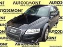 Picture for category Audi A6 C6 4F Allroad Avant Quattro 2008, 3.0 Tdi 171 kW ASB, 6-speed AT KHC,color Deep Black Pearl LZ9Y