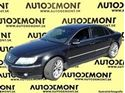 Picture for category Volkswagen VW Phaeton 3D Limousine 2003, 3.2 177 kW AYT, 5-speed AT GDE,color Tarantella black pearl LR9V