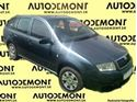 Picture for category Skoda Fabia 1 6Y Combi 2006, 1.4 Tdi 55 kW AMF, 5-speed MT GGV,color graphite grey metallic 9901