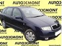 Picture for category Skoda Fabia 1 6Y Combi 2002, 1.9 Tdi 74 kW ATD, 5-speed MT EWT,color blue 9460